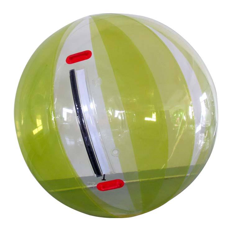 Inflatable Water Ball Factory Price Kids Inflatable Human Hamster Water Walking Ball For Sale