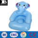 Elephant Inflatable Chair comfy folding chair for kids Custom durable Children animal sofa seat toy