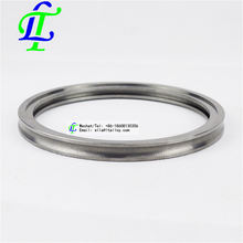 Nickel tungsten carbide mechanical seal ring hydraulic rings