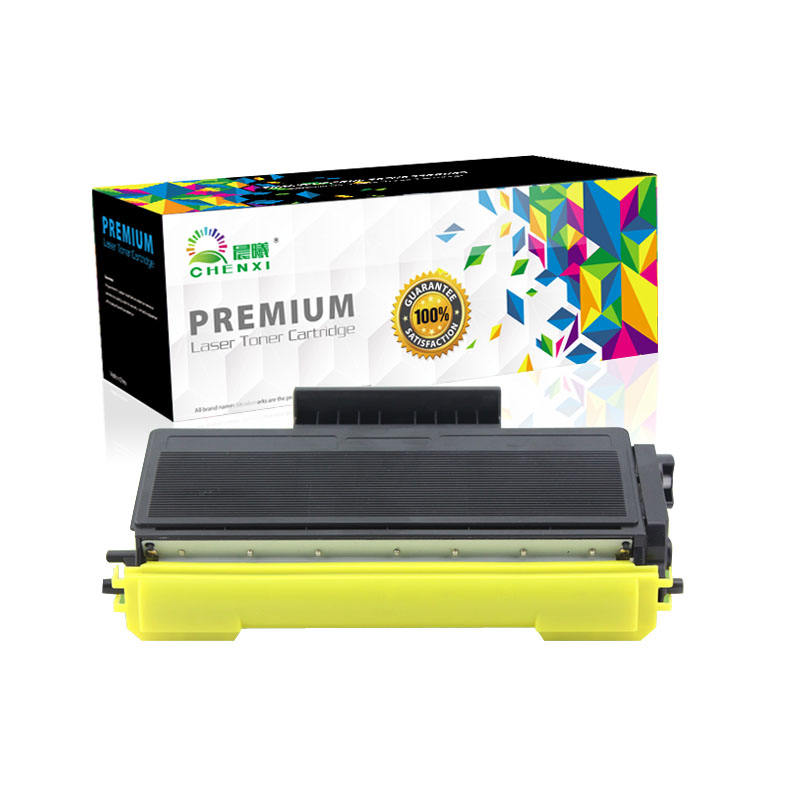 CHENXI Compatible Laser Cartridge Toner TN580 For Brother Printer HL-5240/5250/5270/5280,MFC-8460/8470/8660