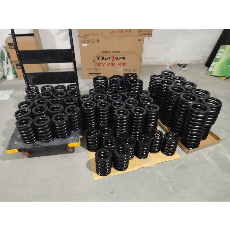 Shock Absorber Coil Spring Misumi Coil Spring Rubber