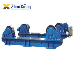 High Speed Automatic Conventional Turning Roller