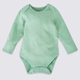 OEM Baby Clothes Long Sleeve Baby Romper Onesie for Infants Custom Color