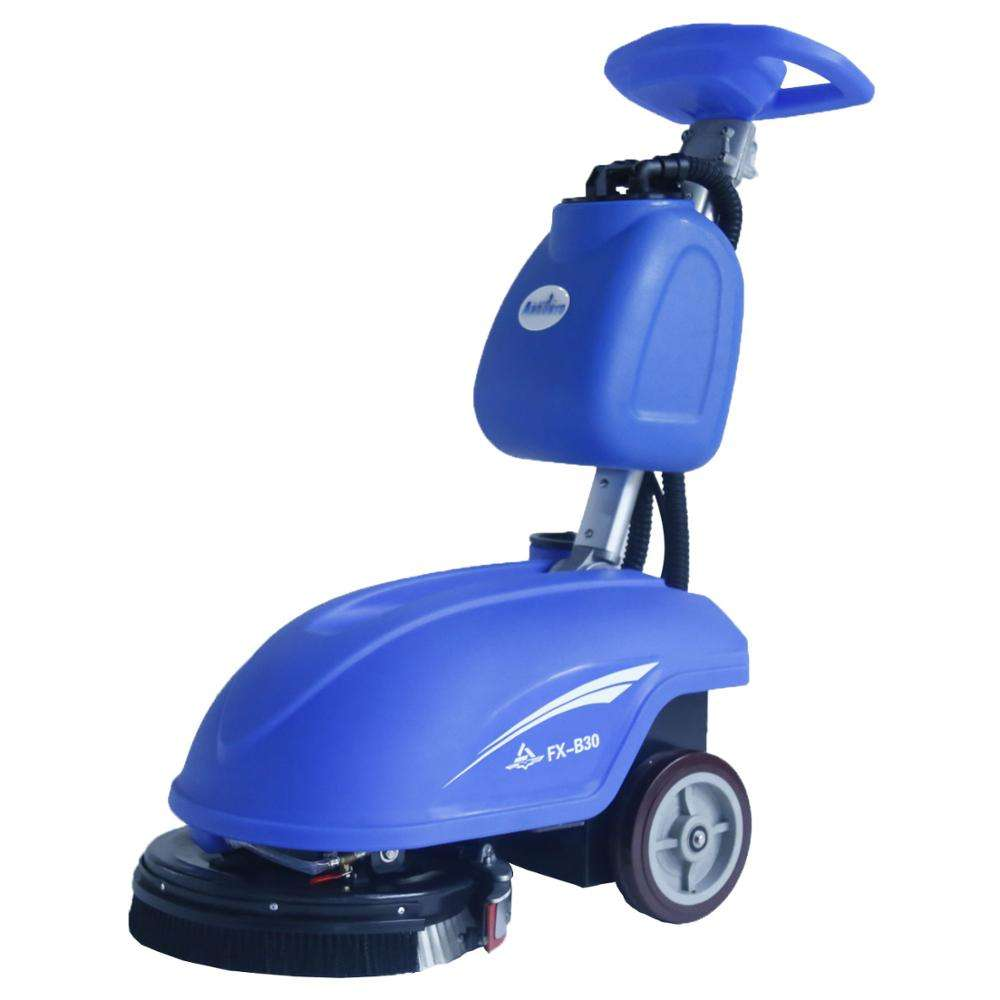 School keramische Tegel Floor Cleaning Machine