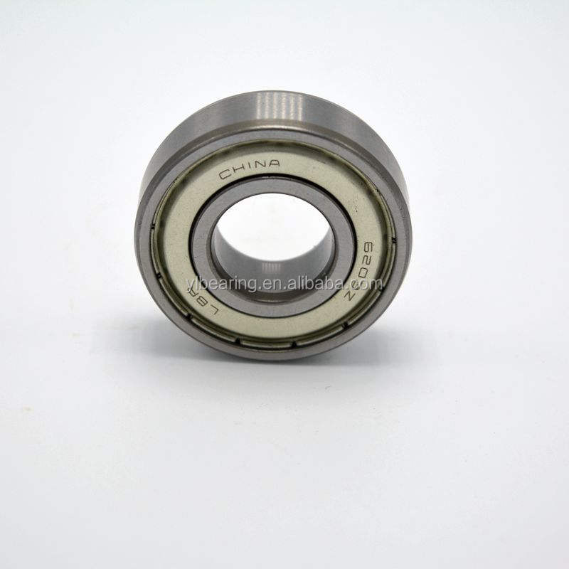 Deep Groove Ball Bearings KOYO Bearing 6005 ZZ CM