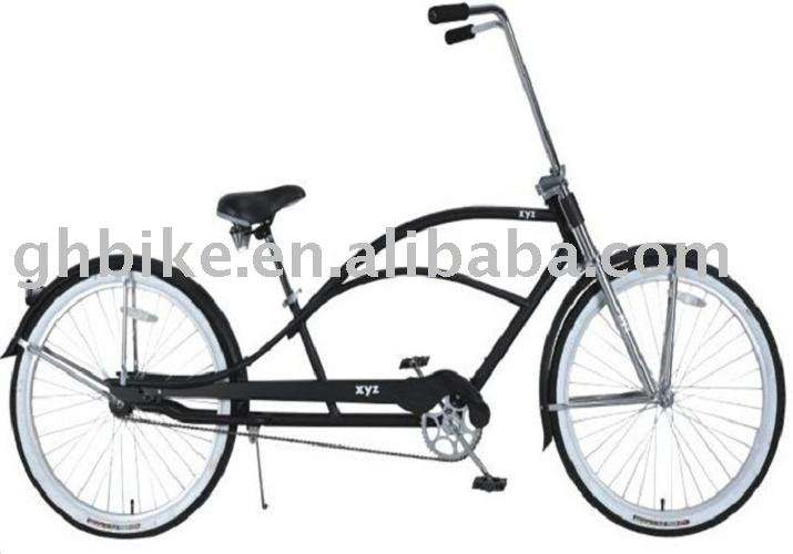 low rider bicycle low rider bike length frame bike passed CE and ISO 9001