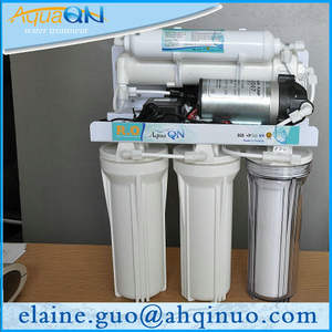 water purifier china  factory