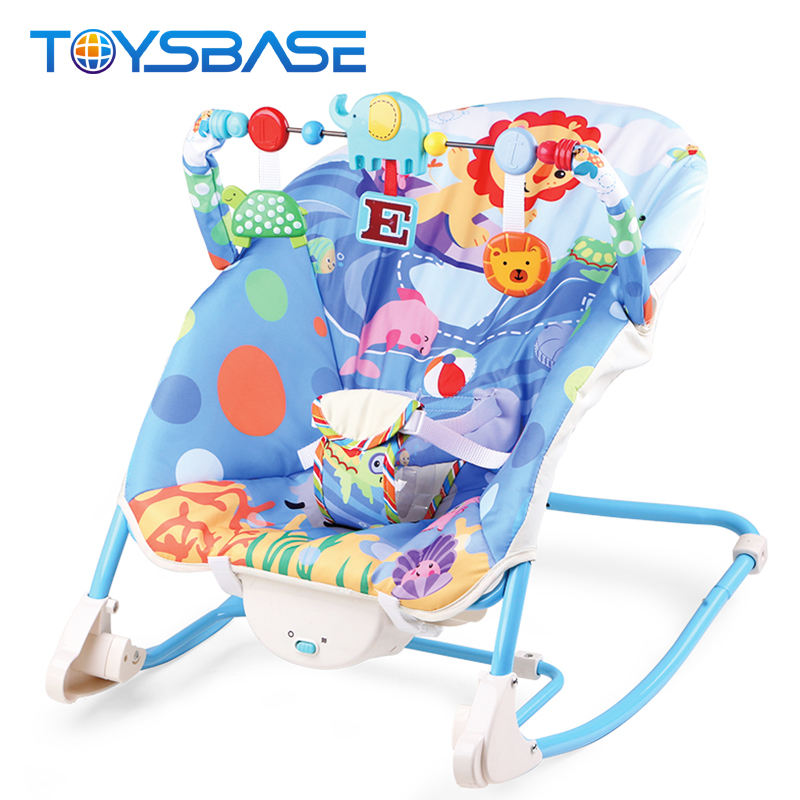 Most Selling Automatic Cradle Chair Electronic Baby Swing