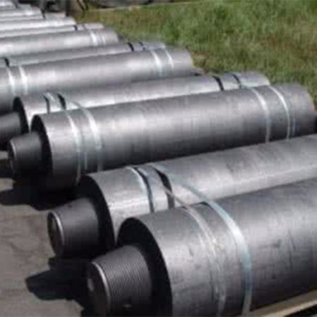 Supply low consumption graphite electrode tube/graphite electrodes