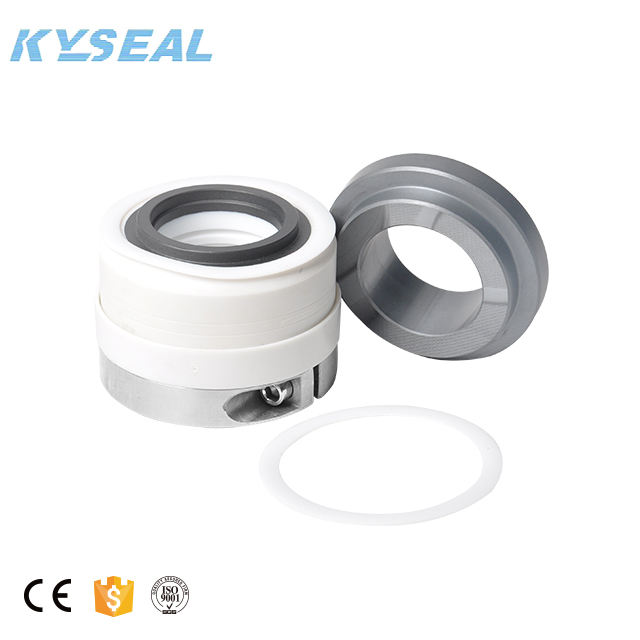 PTFE Bellow Seal Multiple Springs 152 WB2 Mechanical Seal For Chemical Pump