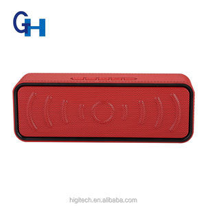 Nirkabel Earphone Bluetooth Outdoor Speaker Subwoofer untuk Golf, Pantai, Shower & Rumah Oleh Cambridge Soundworks