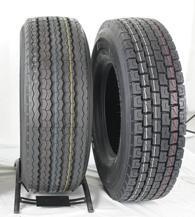 China cheap rubber truck tires bulk 11r22.5 11r/24.5 12r22.5 295/80R22.5 315 80 22.5