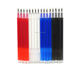 new arrival High temperature disappearing refill / invisible ink/ magic pen refill/plastic disappearing colorful ink refill