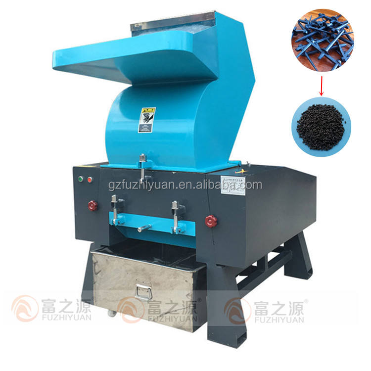Rich Union Plastic Crusher