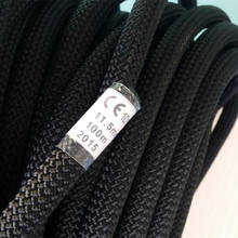 Rock Climbing Dynamic Rope with CE Certification