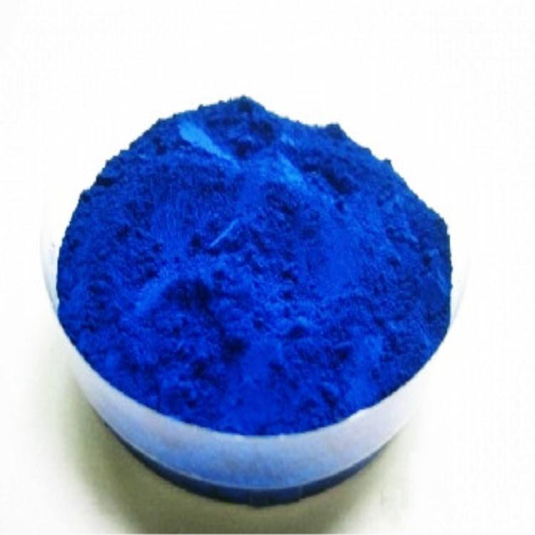 organic pigment blue 15 6 used for color filter