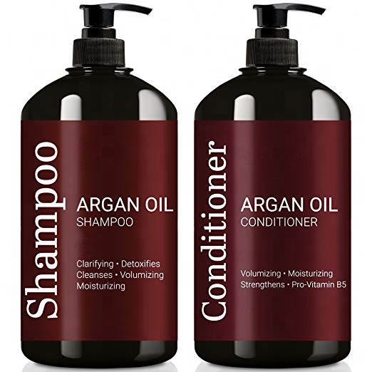 OEM ODM Private Label <span class=keywords><strong>Shampoo</strong></span>, <span class=keywords><strong>Shampoo</strong></span> Anti-caspa <span class=keywords><strong>Shampoo</strong></span> Óleo De Argan E Condicionador Natural