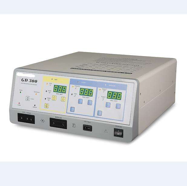 Surgical Instruments Electrical Equipment Diathermy Machine Cautery Unit