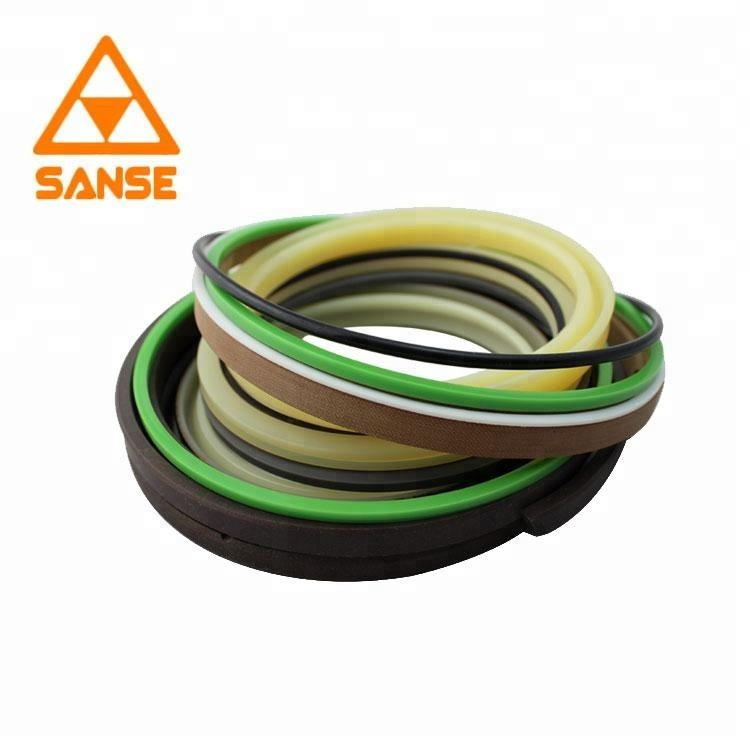 China manufacturer best seal hydraulic cylinder oil seals kits for all excavator mechanical kit with low price