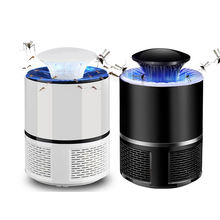 top sellers 2019 for amazon electronic mosquito killer lamp, mosquito killer