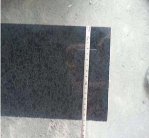 Black Granite 18x18 Suppliers
