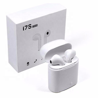 Hot selling San Fil i7s Audifono Bluetooth Earbuds Wireless Bluetooth Ecouteur Bluetooth for Samsung