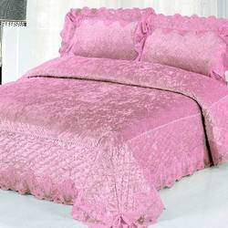 customized design bedding sets 4pcs velvet home bedding