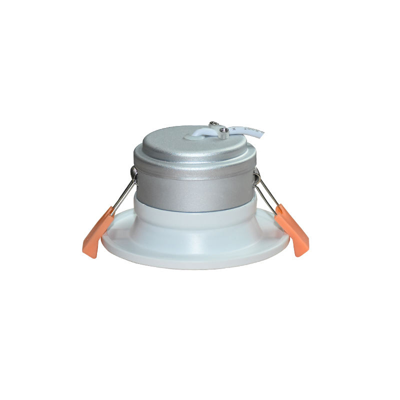 Latest Aluminum Body Zoom Mini Cabinet Ceiling Lights Ce Rohs Certification Recessed Light Led Housing Dimmable Cob Downlight