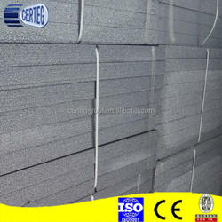 Graphite EPS Panel insulation Polystyrene board