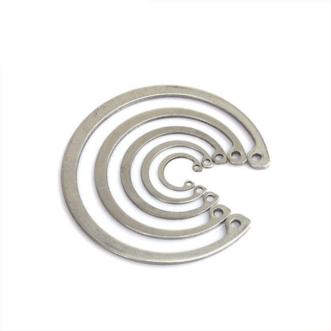Custom Stainless Steel D Washer 1 Inch Id, M Uss Sizes 1 Washer Supplier, Bs4320 Form G Washer Split