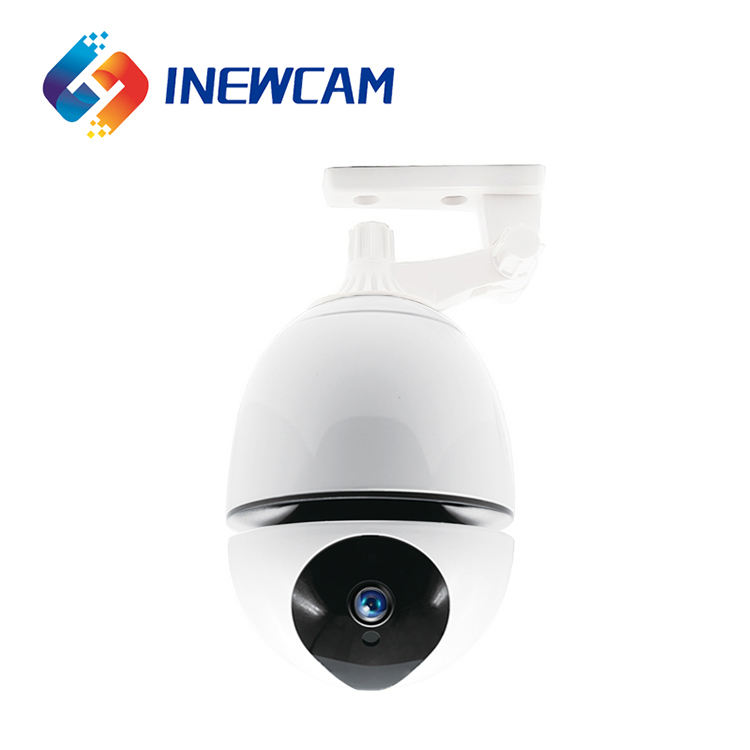 배터리 Powered 360 degree 200 와트 Pixels IP Camera