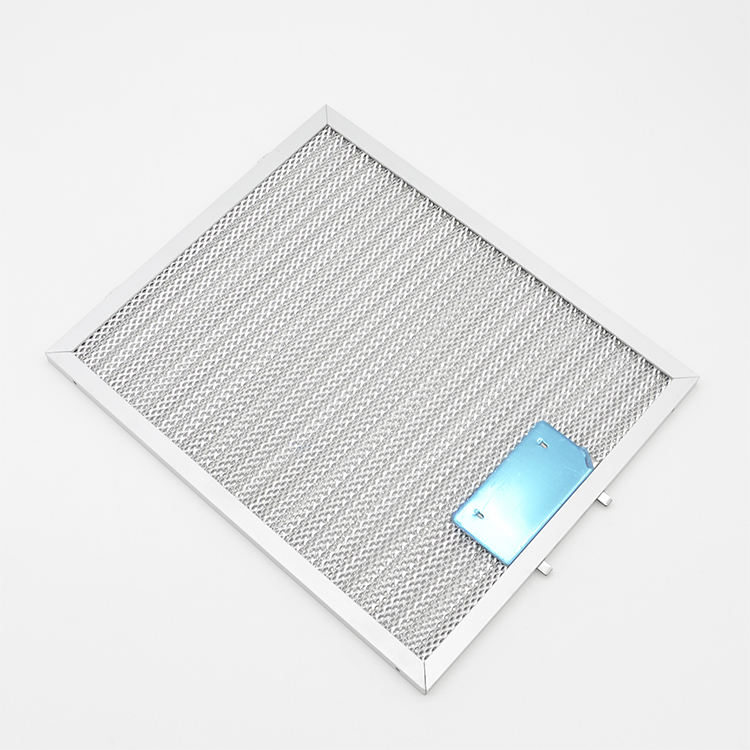Best-Selling Mesh Grease Aluminum Hood Vent Filter