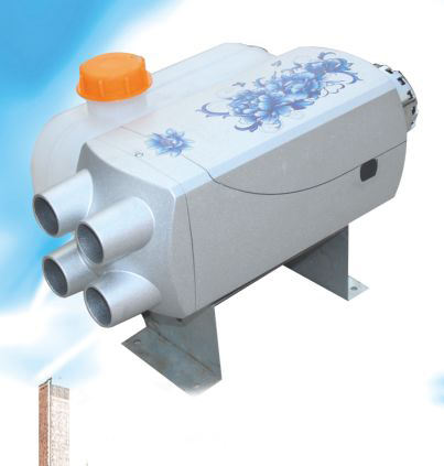 Belief heater 2kw battery powered auto parking from china