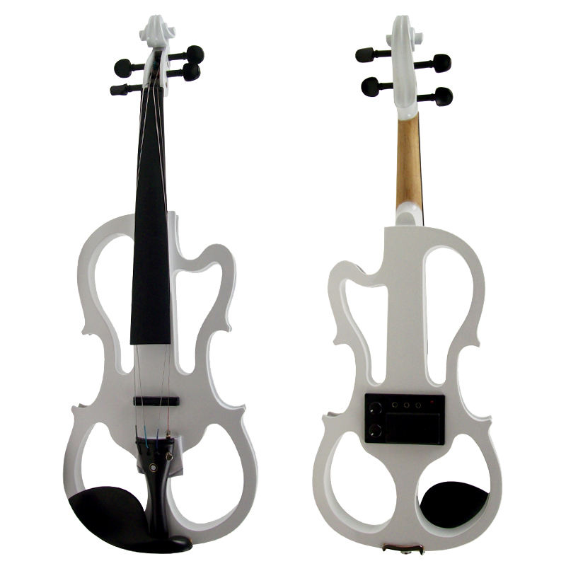 Good quality low price sale china electric violin 4/4 for sale