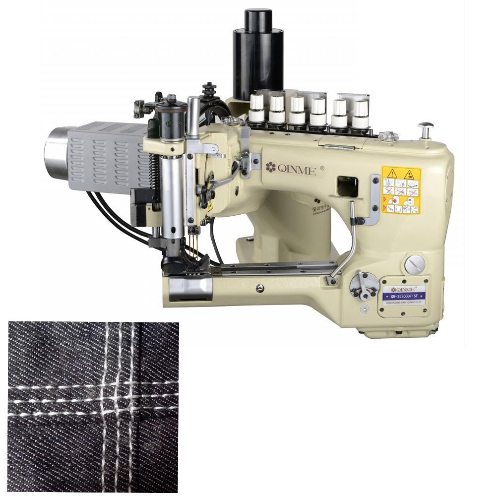 MS-3580 jeans preço da máquina de costura juki máquina de costura industrial