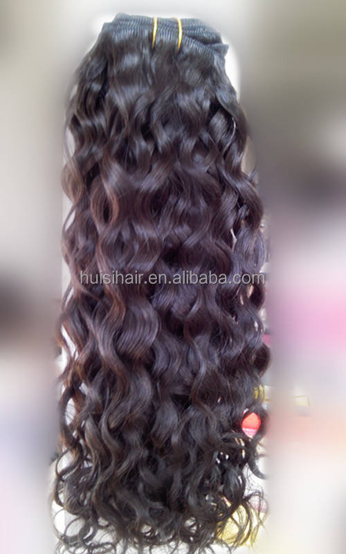 Alibaba golden china supplier hindu hair extensions free samples fashion liquid wave hair