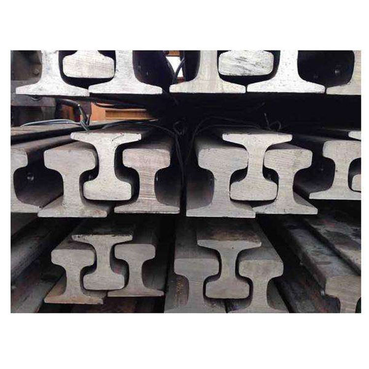 Different models steel rail supplier, QU70 Steel rail price