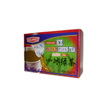 Natural Goldwily Instant Ice Ginseng Best Green Tea Brands