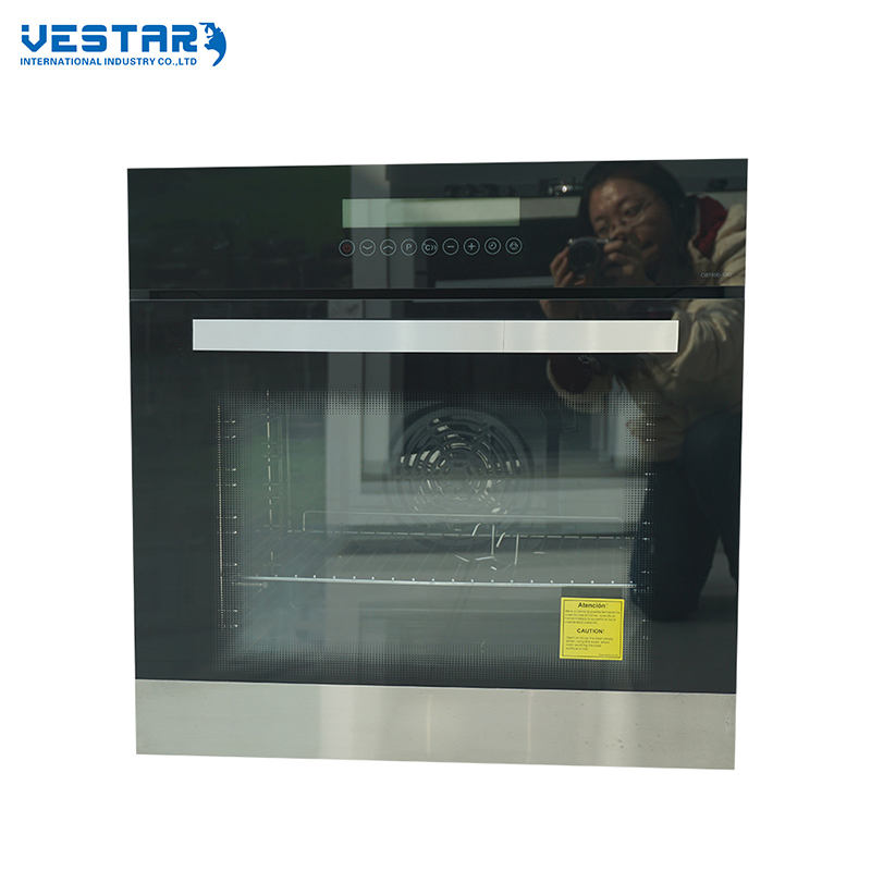 Good quality oven built in ovens electrical oven from Vestar