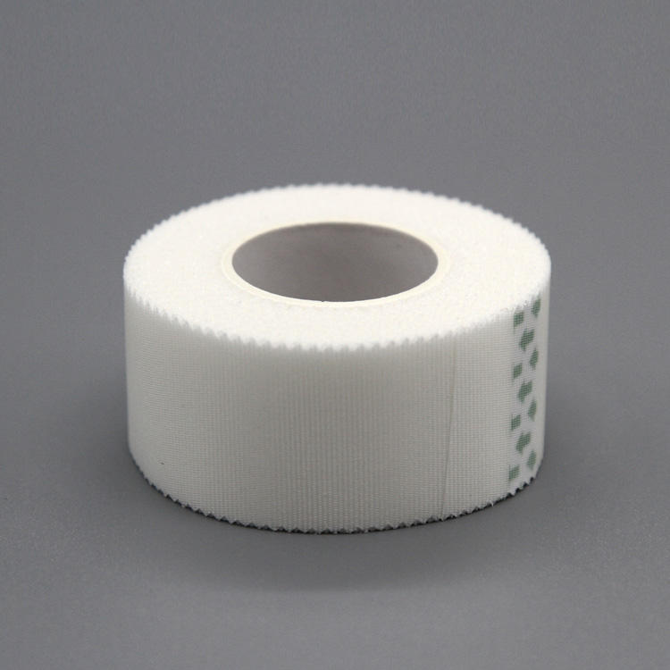 Silk Pore Surgical Tape