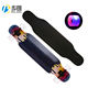 China blank longboard skateboard decks wholesale for boys