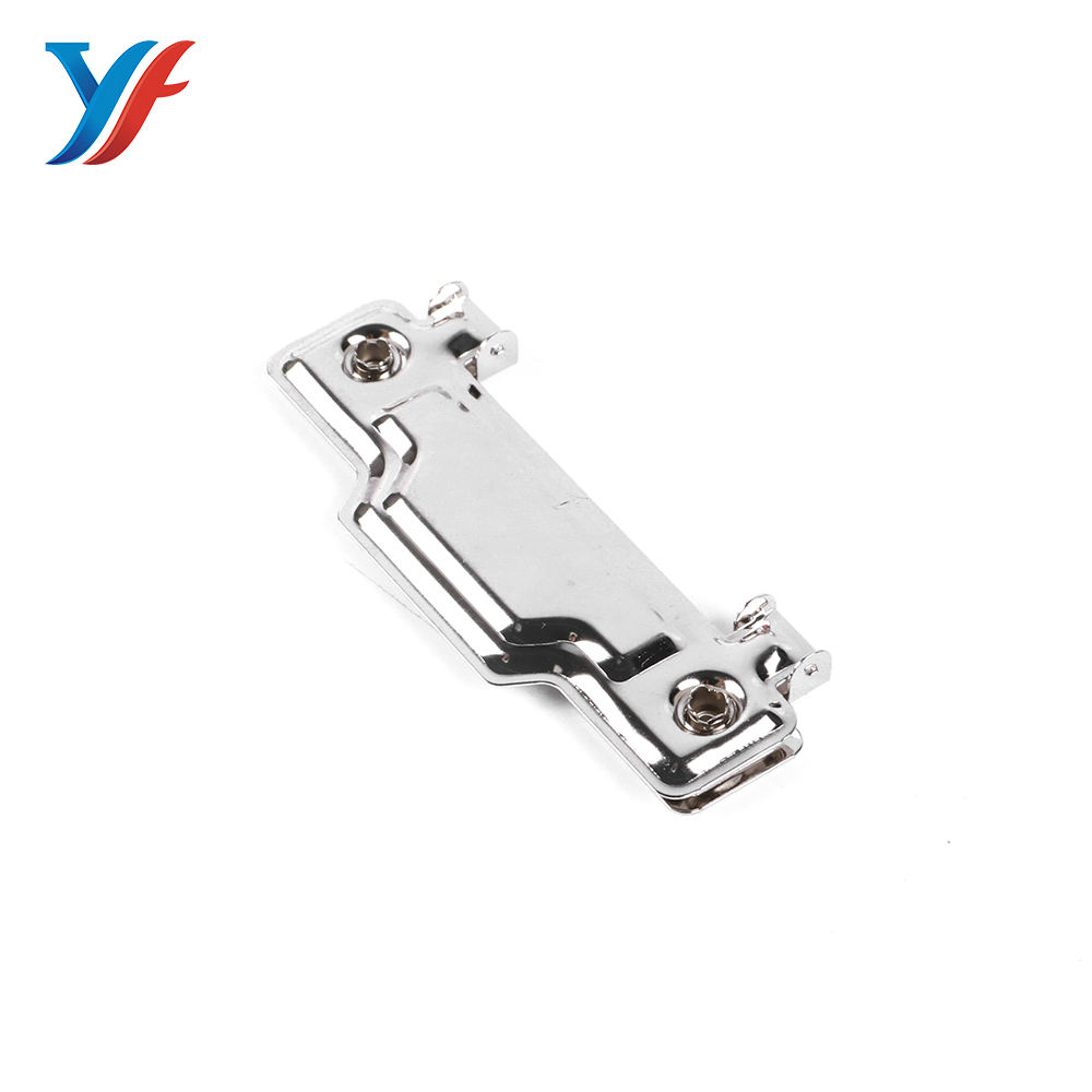 Good design silver metal hole puncher for office file