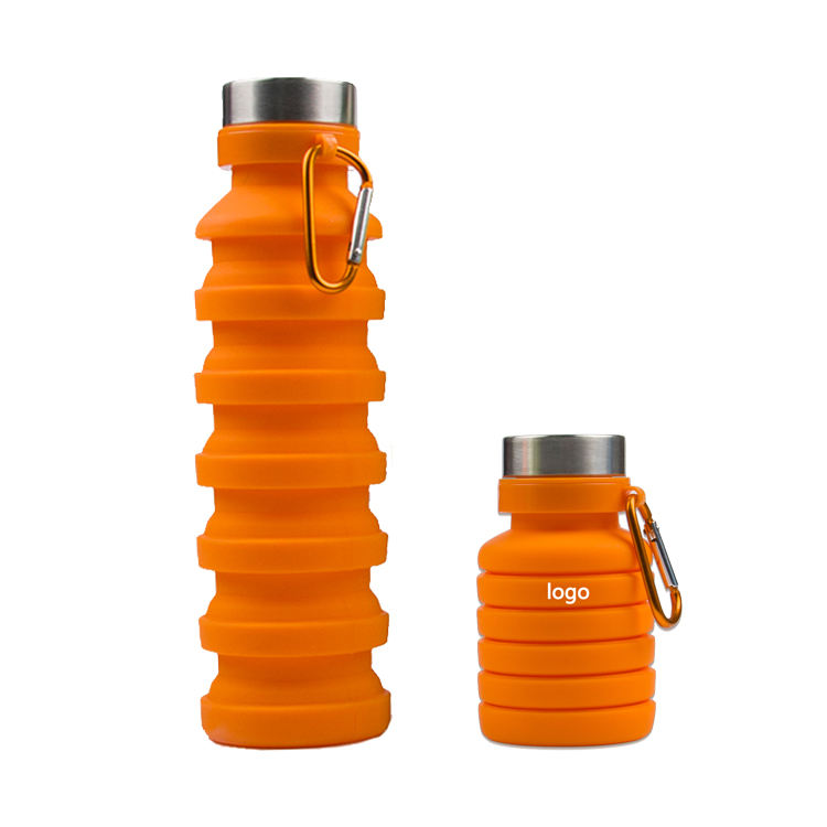 China Collapsible Water Bottle