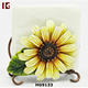 Flower Metal Metal Metal Flower Fashion Metal Craft Iron Napkin Holder