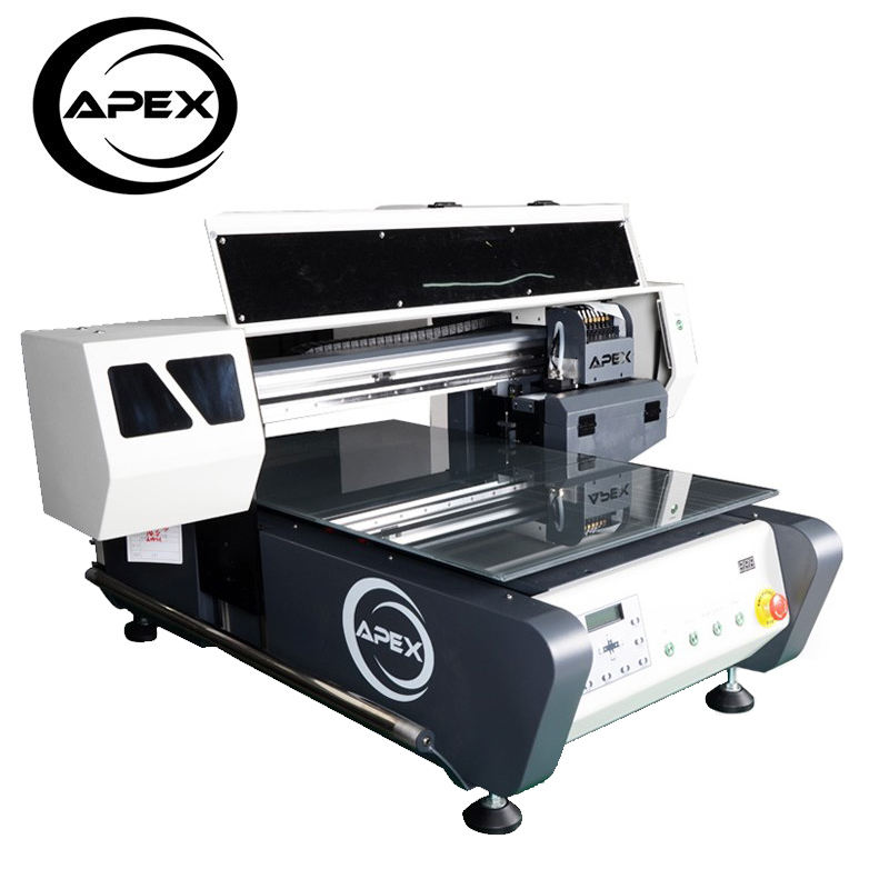 APEX uv6090 a2 offset digitale uv <span class=keywords><strong>flatbed</strong></span> drukmachine