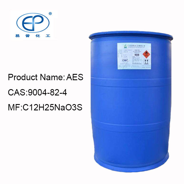 AES denatured ethanol polyvinyl acetaat harsen cellulose ether