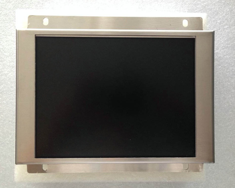 "A61L-0001-0086 9"" Replacement LCD Monitor replace CNC system CRT"