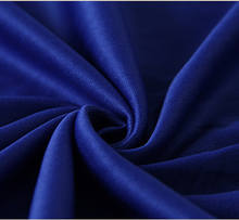 75D DTY 100% Polyester interlock knitting fabric  Inner Lining Fabric