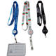 lanyards with logo custom id lanyard keychain