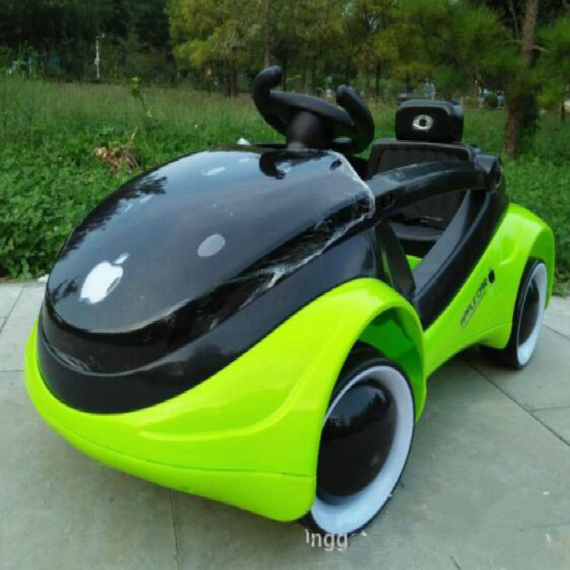 New style hot selling ride on baby electric car toy